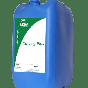 Calving Plus